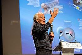 Gérard Mourou - Wikipedia