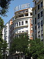 Edificio Benlliure, Madrid.JPG