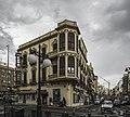 Edificio Calle Castelar 1, Años veinte.jpg