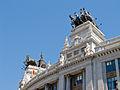 Edificio del Banco de Bilbao - Madrid - 03.jpg
