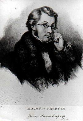 Eduard Böcking