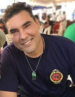Eduardo Yáñez Mexican actor