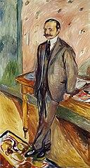 Edvard Munch - Portrait Wilhelm Wartmann.jpg