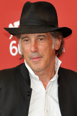 Edward Lachman - Lachman in September 2009