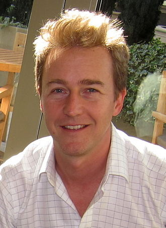 Edward Norton - Norton in March 2012