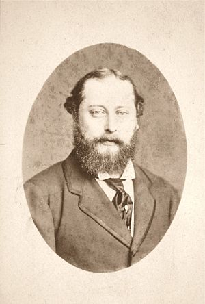 "Edward VII of the United Kingdom is regarded as a ""sporting man"" Edward VII .jpg"