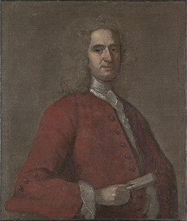 Edward Winslow (silversmith) American silversmith