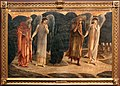 Edward coley burne-jones, il re e i pastori, 1888, 01.jpg