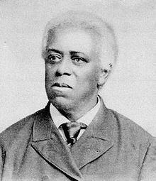 a report on the famous american abolitionists A list of famous slaves from around the world african-american abolitionist and women's rights famous african-americans a list of inspirational black men.