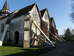Eglise Saint-Laurent Bouilly 01.JPG