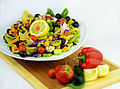Egyptian Green Salad.JPG