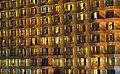 Ein Bokek - balconies.jpg