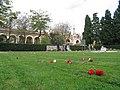 """El cementerio de La Almudena acoge el """"I Concierto del Silencio"""" 02.jpg"""