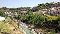 El río Cubillas por Pinos Puente, en Granada (España).jpg
