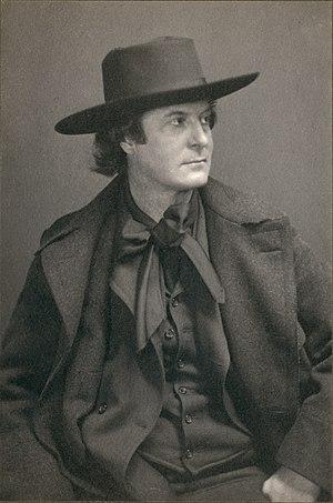 Zaida Ben-Yusuf - Elbert Hubbard ca. 1900