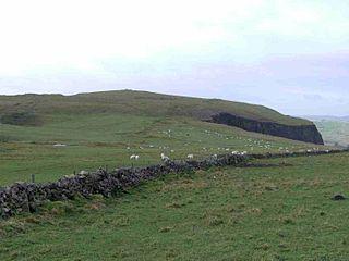 Eldon Hill Hill in United Kingdom