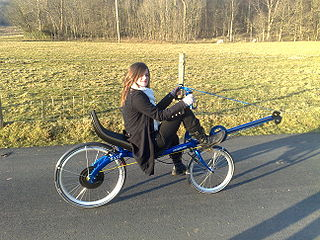 Rowing cycle