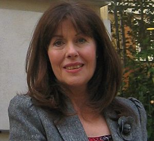 Elisabeth Sladen - Sladen in 2003