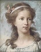 Elisabeth Vigée-Lebrun - Portrait de jeune fille.jpg