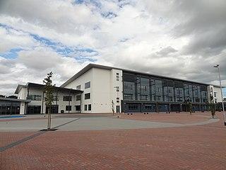 Ellon Academy State coeducational secondary school in Ellon, Aberdeenshire, Scotland