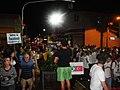 Em junho de 2013, uma série de manifestações populares ocorreu nas ruas das cidades brasileiras, inclusive em Sertãozinho. Tendo inicialmente como foco de reivindicação a redução das t - panoramio (2).jpg