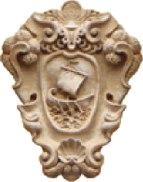 Emblem of Corfu