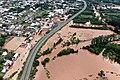 Enchente do rio Caí em Bom Princípio em julho de 2020.jpg