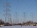 Energy corridor from Niagara Falls, near Buffalo NY. IMG 0636.jpg