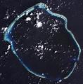 Enewetak Atoll - 2002-02-07 - Landsat 7 ETM+ SLC - b3218 - 15m.png
