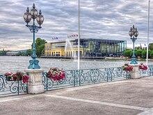 Hotel Enghien Les Bains Spa