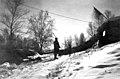 Ensom vakt ved Skafferhullet i Sør-Varanger (1940) (4733101419).jpg