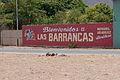 Entrada a Las Barrancas.JPG