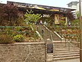 Entrance to Edinburgh Zoo - geograph.org.uk - 1298030.jpg