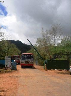 Gopalaswamy Hills