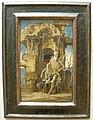 Ercole de' roberti, san girolamo nel deserto, 1470 ca..JPG