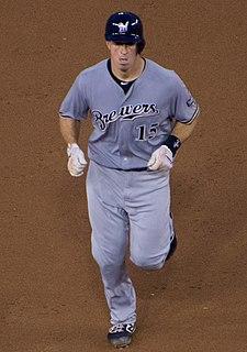 Erik Kratz American baseball player