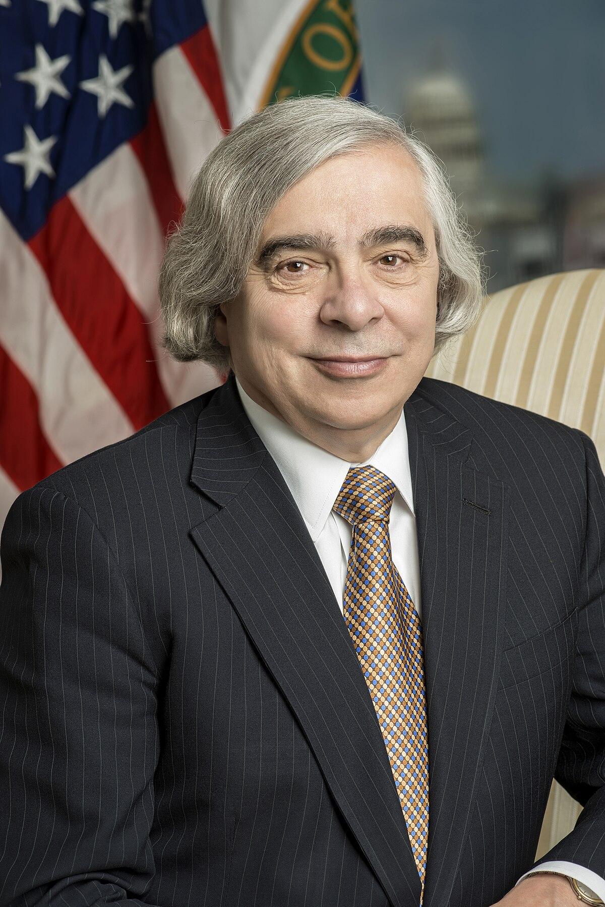 Ernest Moniz Wikipedia