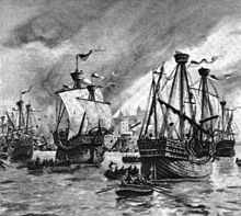 Second Danish Hanseatic War Wikipedia