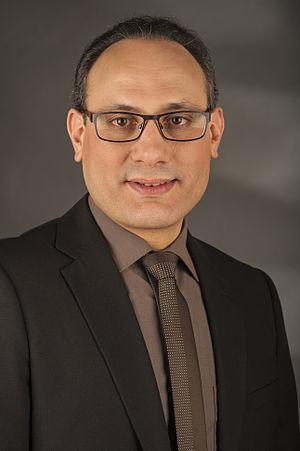 Ismail Ertug - Ismail Ertug in 2014