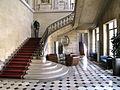 Escalier-hôtel-Châtelet-(Paris).JPG