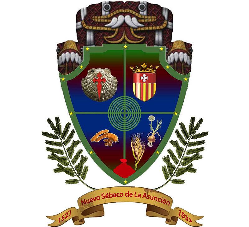 Escudo de la ciudad de Sébaco.jpg