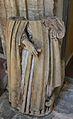 Escultura tallada, jardí de la casa museu Benlliure de València.JPG