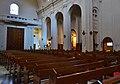 Església de la Mare de Déu de Gràcia d'Alacant, bancs.JPG