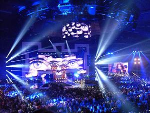 Eska Music Awards - Eska Music Awards 2011