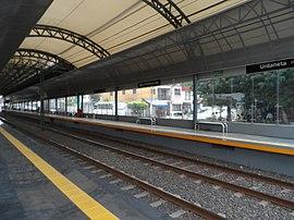 Estación Urdaneta Wikipedia La Enciclopedia Libre