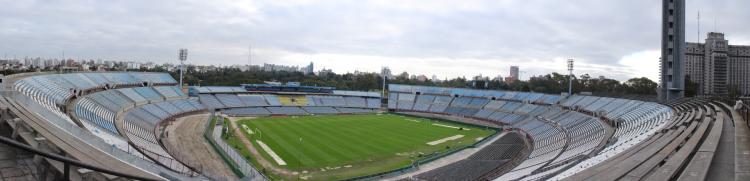 Image result for monumento del futbol mundial