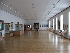 Esztergom Mindszenty Museum