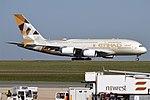 Etihad Airways, A6-APG, Airbus A380-861 (46715788245).jpg