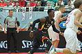 EuroBasket Qualifier Austria vs Germany, 13 August 2014 - 005.JPG