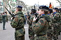 Eurocorps prise d'armes Strasbourg 31 janvier 2013 16.JPG